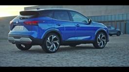 2021 06 01 All-New Nissan Qashqai Highlights