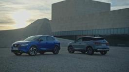 2021 06 01 All-New Nissan Qashqai Static B-roll