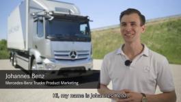 dai truck 210630 3Things Film EN