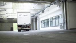dai truck 210630 FrankfurtFootage