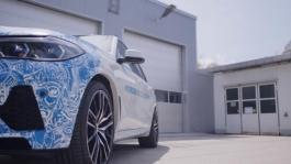 Road Testing BMW i Hydrogen NEXT Tv