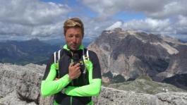 Lagazuoi Expo Dolomiti Ossini Cortina