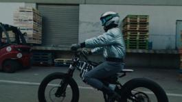 BMW Motorrad Vision AMBY 01