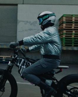 BMW Motorrad Vision AMBY 02