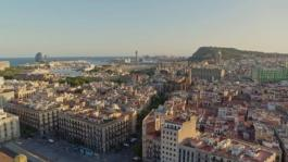 Barcelona-Resources-HR Video HQ Footage