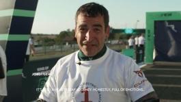 CUPRA-and-Mattias-Ekstrom-race-to-victory Video HQ Original