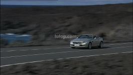 Nuova Mercedes-Benz SLK - Driving scenes