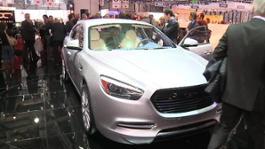 autosalon2011 detomaso