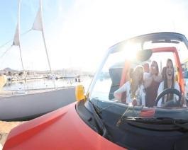 BamBoo driving-ausspielen