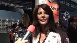2 intervista Isabella De Alberti Marketing Manager Harley-Davidson Italia