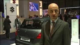 Intervista Massimo Nalli - Dir. Suzuki Italia