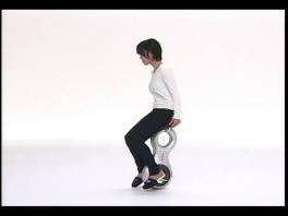 U3-X - turning movement