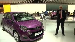 Standup Luciano Ciabatti - Direttore Marketing Renault Italia