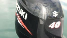 Suzuki DF40