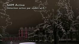 NUMERO 9 - SAM ACTIVE