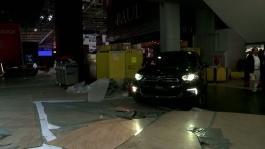 Making Of - Paris Motorshow 2012 - D DAy - 1 ENG
