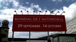 Making Of - Paris Motorshow 2012 - D Day - 7 ENG