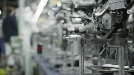 1.6 i-DTEC Engine Production Line