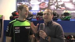 intervista Tom Sykes