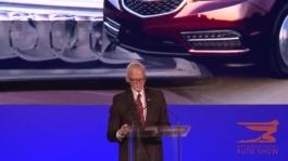 2014 NACTOY Announced at the Detroit Auto Show