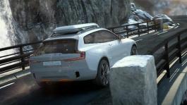 Concept XC Coupe - Clip
