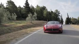 clip Ferrari
