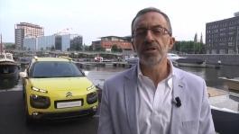 INTERVISTA MASSIMO BORIO