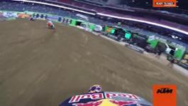 Racing video - Houston Final
