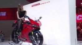 Ducati Eicma 2014