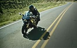 Clip 01 - Ninja H2 - Built Beyond Belief