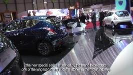 Lancia Geneva 2015