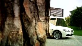 Clip - BMW 6 Series Gran Coupe