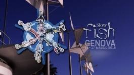 Il Pesce di Silvio Greco con illustrazioni di Staino