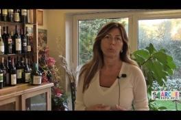 Marche Expo 2015 Angela Velenosi - Testimonial