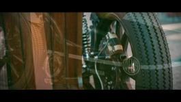 XV950 'D-Side' by Deus Ex Machina