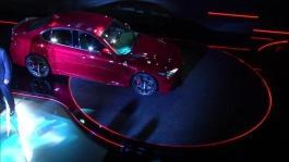 Presentata la nuova Alfa Romeo Giulia