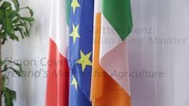 L'Irlanda sostiene il World Food Programme